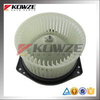 Heater Fan & Motor Kit For Mitsubishi Triton L200 Sport KA4T KB4T KG4W KH4W 7802A105
