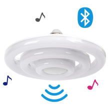 Guangdong Smart 16W 32W LED Ceiling Light Bluetooth Speaker