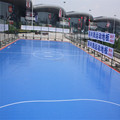 interlocking floor Indoor/outdoor Futsal Flooring