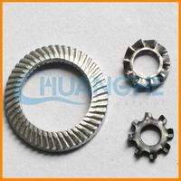 Professional wholesale high quality drywall screw washers