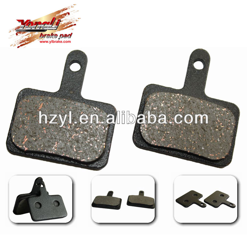 bike part brake pads kids dirt bike bicycle