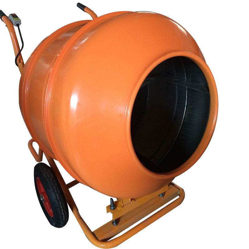 Stainless Steel Concrete Mixer : Stainless steel small cement mixer buy