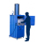 Factory directly supply hydraulic baler for plastic bottle hydraulic press machine