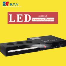 365nm 385nm 395nm 405nm UV led curing machine for printer