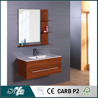 mdf manufacturer modern bathroom vanity top selling products in alibaba