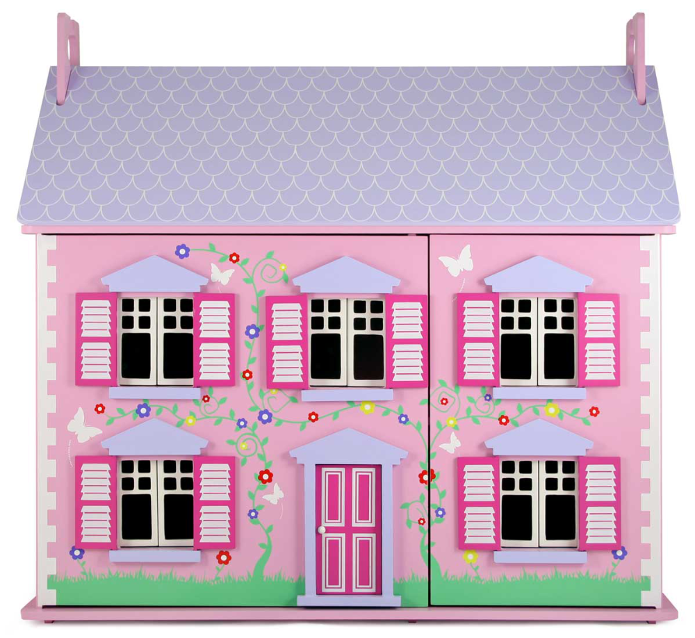 Wooden Toys Doll House For Barbie Dolls House Furniture Buy Barbie Doll House Dolls House