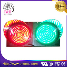 red led traffic signal price