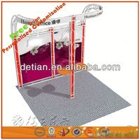 portable truss building used pipe and drape for sale from detian display