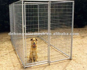 Dog Kennel Panel(ISO9001)