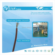 insulated copper wire prices/thin insulated copper wire/pvc insulated copper wire 450/750V