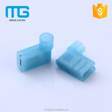 Nylon Insulating Female Flag Wire Terminals Wire Connector