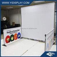 Portable Backdrop Pipe And Drape For show