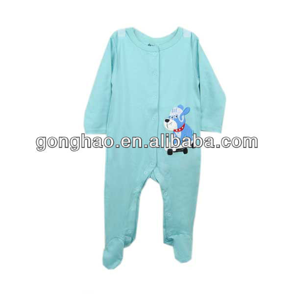Onesie Baby Clothing 100% Cotton Baby Romper Wholesale