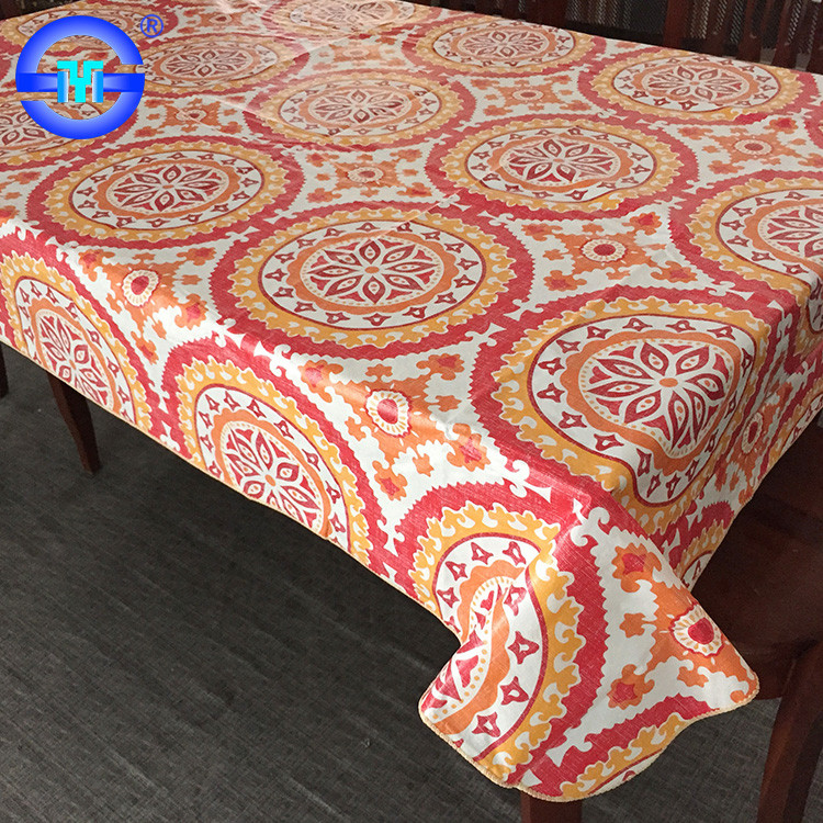 Accept Custom Order Red And White Checkered Plastic Tablecloth Roll Red And  White Polka Dot Plastic Tablecloth