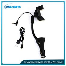 Cell phone car charger holder ,h0t256 car engine mount , shenzhen micro usb car charger