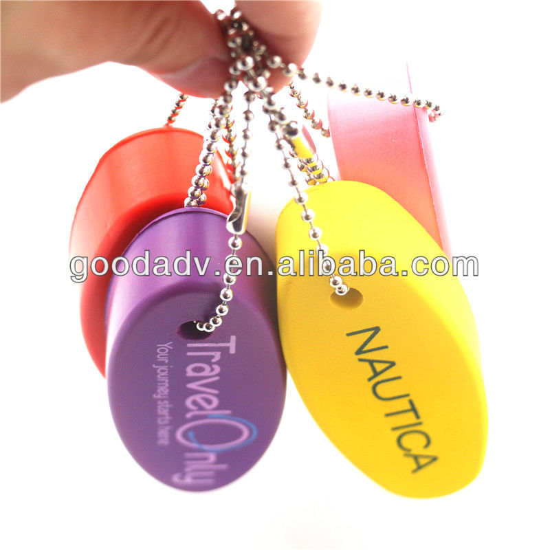 2017 customized cheap no minimum custom logo keychains