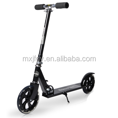 adult 2 wheel kick scooter