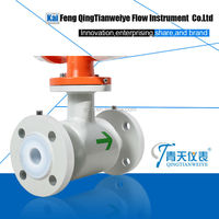 OEM water flow magnetic sensor