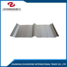 Corrugated Roofing Sheets Cold Rolled Building Material Steel Coil