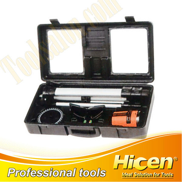 Automatic Self-leveling Rotary Laser Level Tool,Self-adjusting Rotary Laser Level