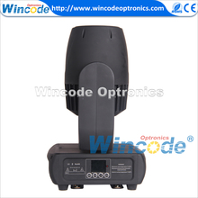New arrival 300W beam spot led moving head light 1 Color Wheels