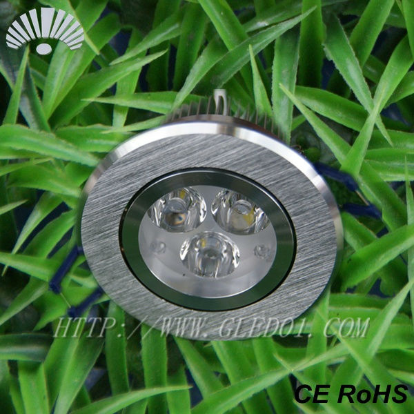 3W Ceiling Light LED , Cheap Price