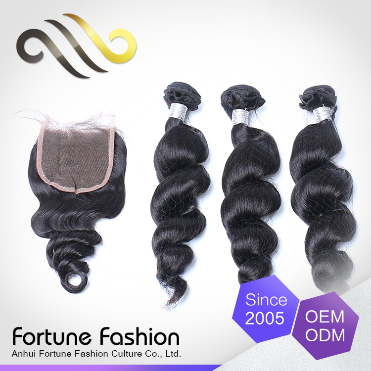 Wholesale alibaba good quality sugar bear hair,loose wave jumbo hair braid,brazil hair tinsel
