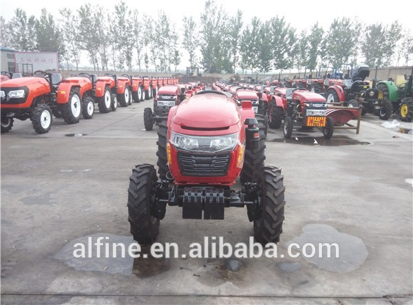 Best quality new design used small tractor for sale