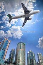 cheapest air freight logistics services to United States