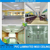 Decorative building good quality celing PVC Ceiling