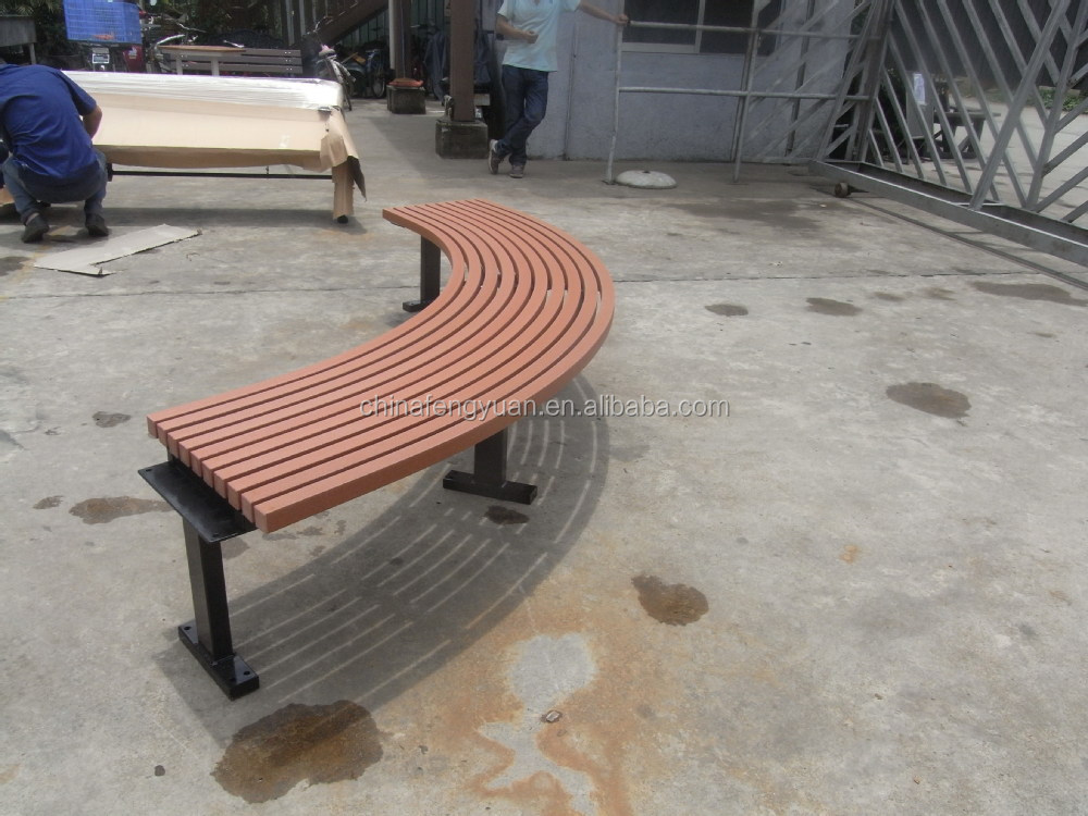 Best Seller New Design Backless Outdoor Bench Set Garden Bench Buy Garden B