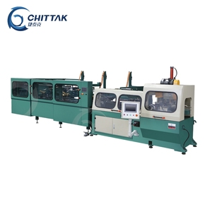2017 Hot sale Automatic/CNC pipe Profile cutting machine Manufacturer