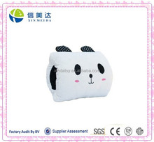 Winter Hand Guard Plush Cute Panda Soft Animal Toys