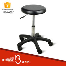 Hairdressing Salon Chair Round rolling Stool
