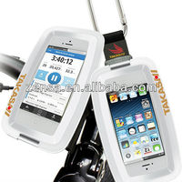 Takashi Protection Waterproof Shockproof Case Bike Mount XX-CB1 For iPhone