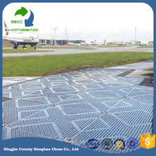 Ultra High Molecular Weight Pe Temporary Ground Mat Easy Installation