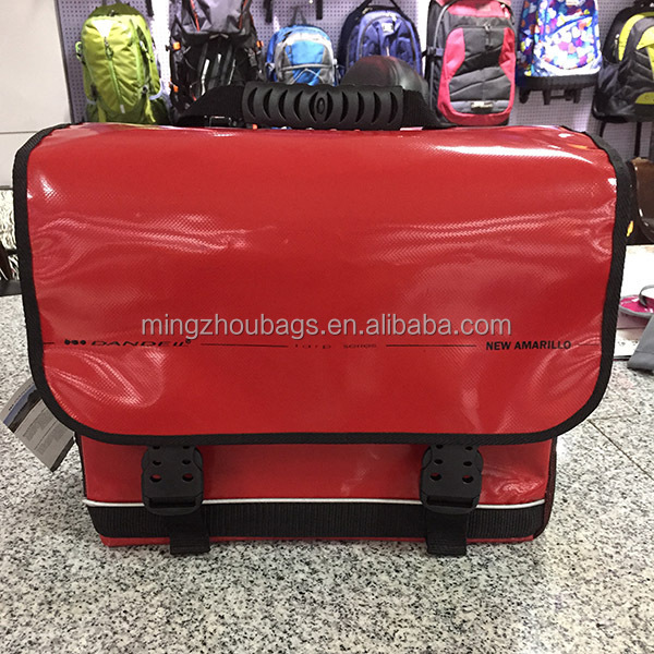 2014 New Style Bicycle Pannier Travel bags