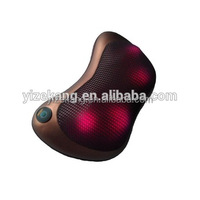 Kneading back Massager,shiatsu massage cushion,vibration massage pillow