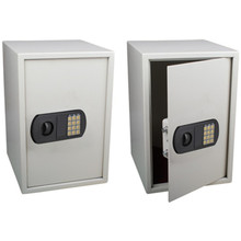 High security fire proof safe