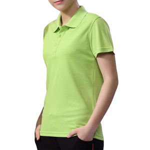 Women Short Sleeve Polos Causal Quick Dry Breathable Female Plus Size 4XL Tops