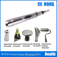 Factory Wholesale Pain Relief Massage Therapy Pen