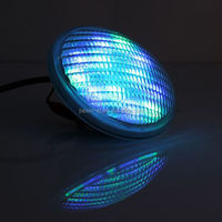 submersible wifi control swimming pool led underwater light