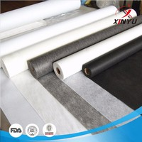 non woven fusible interlining for garment