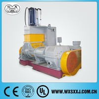 tire mix chamber kneader / mixer machine