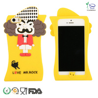 Creative products animal cell phone case buy wholesale from china