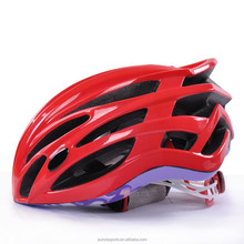 high quality only 190g Breathable cycling helmet with CE EN1078