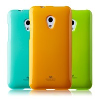 Hot Selling Mercury Original TPU cover for sony xperia m c1905 c1904