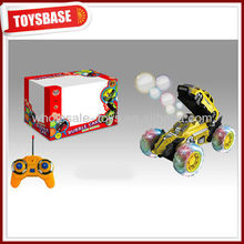 Bubble car for kids