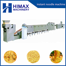 China Cheap High Automatic Industrial Instant Noodles Making Machine