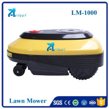 portable rain proof robot grass trimmer